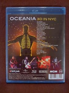 Oceania Live In NYC (BluRay) (03)
