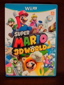 Super Mario 3D World (01)
