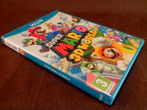 Super Mario 3D World (02)