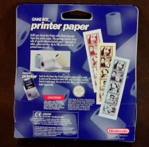Game Boy Printer Paper (07)