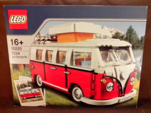 Le camping-car Volkswagen T1 (01)