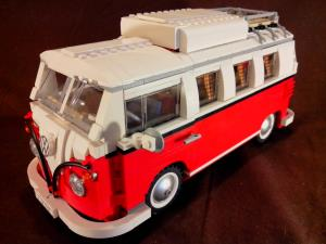 Le camping-car Volkswagen T1 (05)