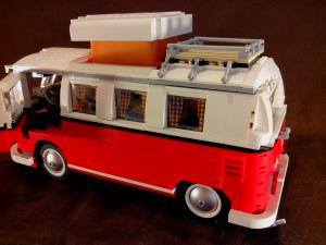Le camping-car Volkswagen T1 (10)