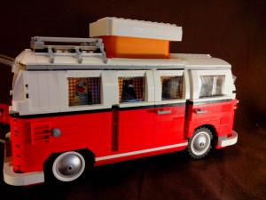 Le camping-car Volkswagen T1 (14)
