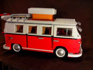 Le camping-car Volkswagen T1 (15)
