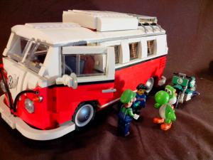 Le camping-car Volkswagen T1 (27)