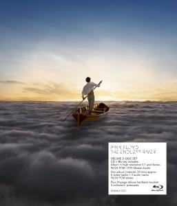 The Endless River BluRay (1)