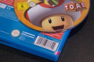 Captain Toad Treasure Tracker (05)