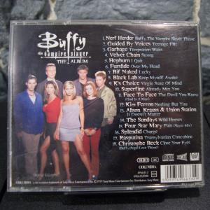 Buffy The Vampire Slayer (02)