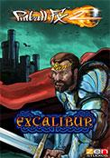 Pinball FX2 - Excalibur Table (01)
