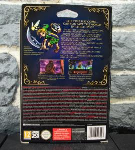 The Legend of Zelda - Majora's Mask 3D - Édition spéciale (04)
