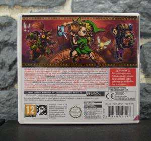 The Legend of Zelda - Majora's Mask 3D - Édition spéciale (11)