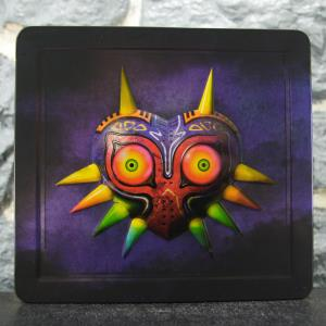 The Legend of Zelda - Majora's Mask 3D - Édition spéciale (14)