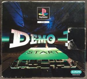 Demo One (1)