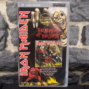 Classic Albums - Iron Maiden - The Number of the Beast (1)