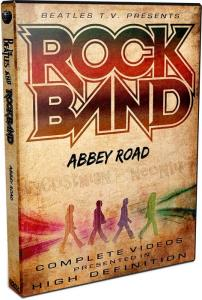 The Beatles RockBand - Abbey Road (Full DVD) (2011)