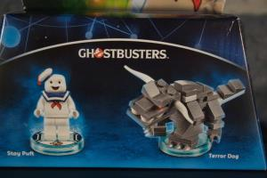 Lego Dimensions - Fun Pack - Stay Puft (02)