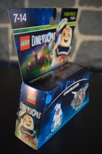 Lego Dimensions - Fun Pack - Stay Puft (04)