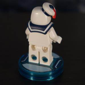 Lego Dimensions - Fun Pack - Stay Puft (13)