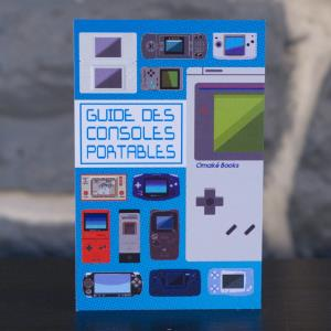 Trading Card 20 Guide des Consoles Portables (01)