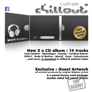 ch'illout'' (preorder)