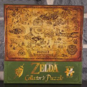 The Legend of Zelda - Collector's Puzzle (01)