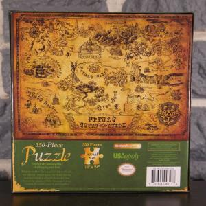 The Legend of Zelda - Collector's Puzzle (03)
