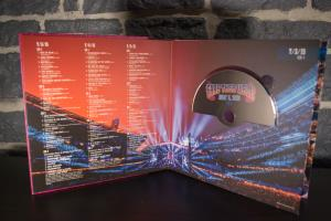 Fare Thee Well Complete Box July 3, 4  5 2015 (13)