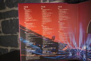Fare Thee Well Complete Box July 3, 4  5 2015 (14)