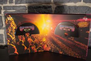 Fare Thee Well Complete Box July 3, 4  5 2015 (20)