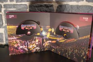 Fare Thee Well Complete Box July 3, 4  5 2015 (21)