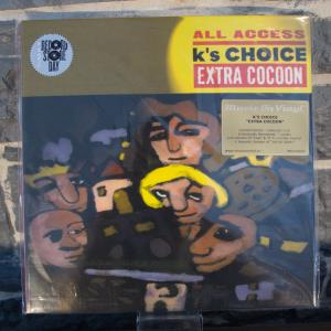 Extra Cocoon - All Access (01)