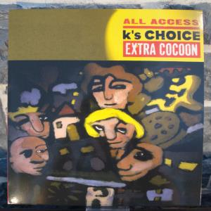 Extra Cocoon - All Access (03)