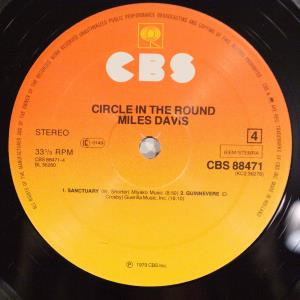 Circle in the Round (15)