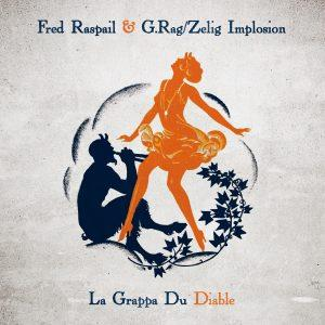 La Grappa du Diable (cover)