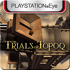 The trials of topoq ps3 cover