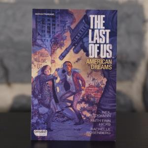 Trading Card 24 The Last Of Us, American Dreams (02)