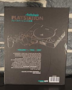 PlayStation Anthologie Volume 1 - 1945-1997 (03)