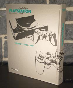 PlayStation Anthologie Volume 1 - 1945-1997 (07)