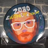 ElectroChipDiscoPop (FRA NEUF Vinyle 12'' (EP) Musique)