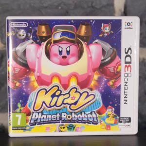 Kirby- Planet Robobot (01)