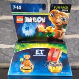 Lego Dimensions : Fun Pack - E.T. (FRA NEUF Jouet Autres)