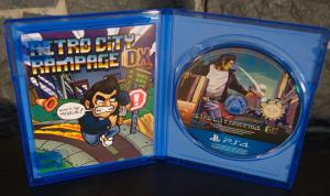 Retro City Rampage- DX Limited PS4 Retail (17)