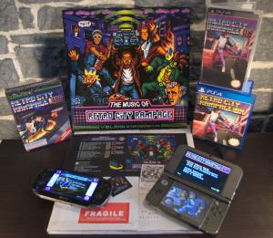 Retro City Rampage- DX Limited PS4 Retail (25)