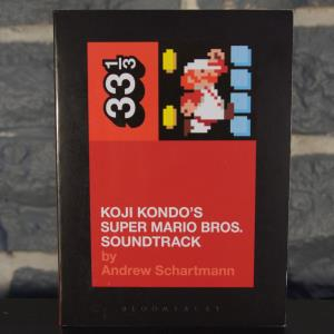 Super Mario Bros. Soundtrack (01)