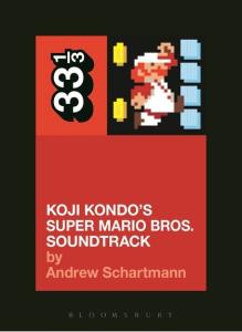 Super Mario Bros. Soundtrack (couverture)