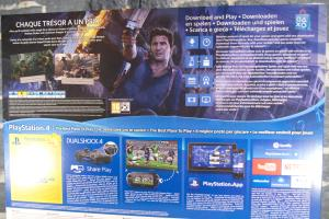 Playstation 4 (1To - Uncharted 4) (05)
