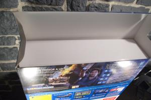 Playstation 4 (1To - Uncharted 4) (09)