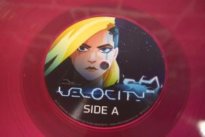 Velocity 2X - Official Video Game Soundtrack (08)