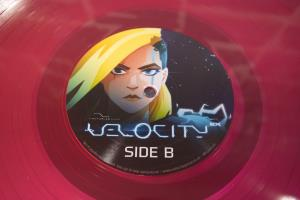 Velocity 2X - Official Video Game Soundtrack (09)